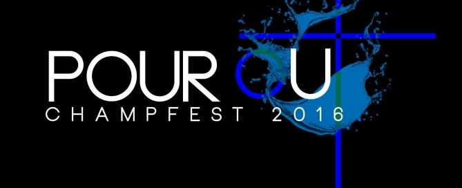 Pour Out 2016 Champfest 10:30am Central Celebration Youth
