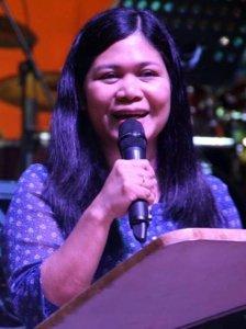 Pastor Marie Cagayan