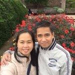 Pastors George and Lilibeth Cadeliña