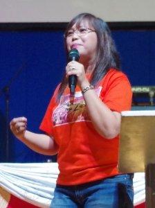 Pastor Weng Alejo